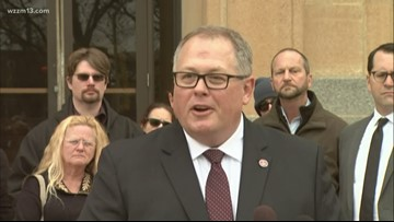 Prosecuting attorney on Dalton case addresses media, community