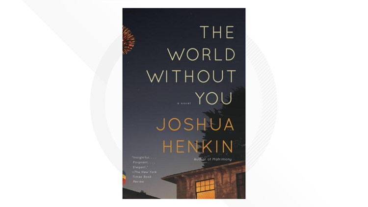 Book World Without You