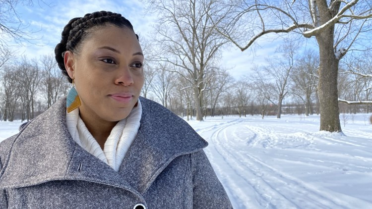Minority couple in West Michigan face unexpected hurdle while on the search for an egg donor