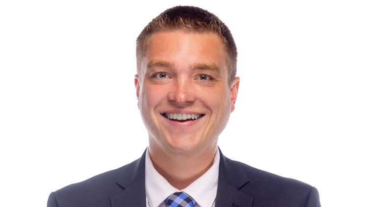 Blake Hansen