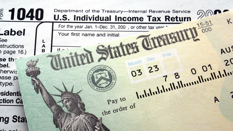 State urges parents to file Federal Income Tax Return to receive child credit