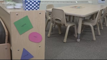 E.L.N.C founder talks about GR community initiative for early childhood education