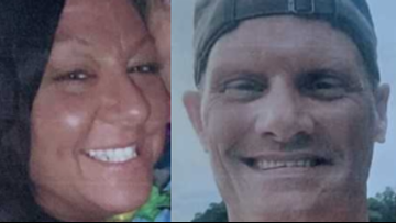 Michigan couple found dead in lake week after first date