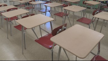 Three Muskegon County school districts make switch to pre-Labor Day starts
