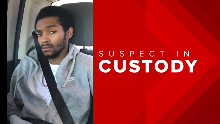 Man wanted for Michigan homicide captured on Gulf Coast