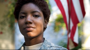 June 12 is now Women Veterans Recognition Day, to honor women vets 'historically overlooked and under-served'