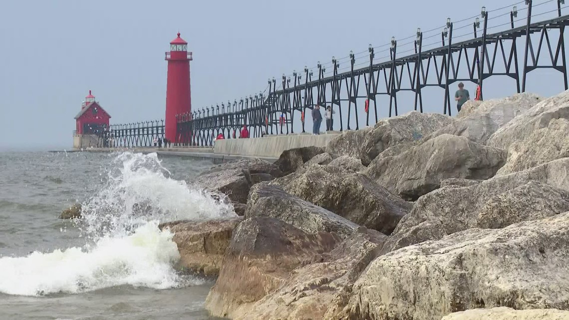 Grand Haven Lighthouse to become public museum