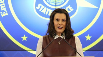 Whitmer urges Trump administration to allow for special healthcare enrollment period