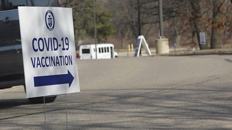 Michigan to pause use of Johnson & Johnson vaccine per FDA recommendation