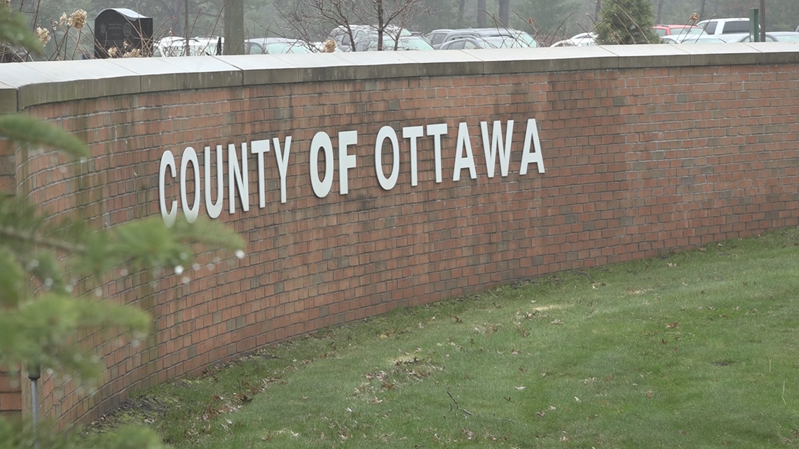 Ottawa County the second fastest growing population in Michigan