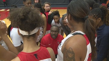 East Kentwood downs Byron Center in district opener
