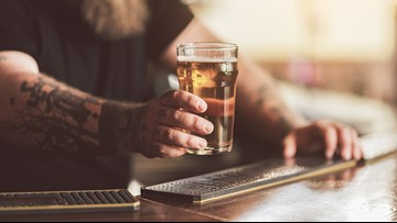 Economic impact of beer tourism has tripled in Kent County