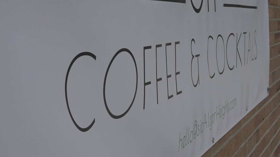 New Grand Rapids coffee and bar would cater to drinkers and non-drinkers