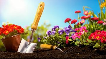 Using your smartphone to garden