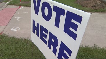 Voters prepare as Election Day draws near