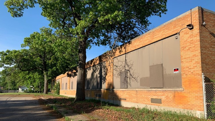 Muskegon surgical practice purchases former elementary school for development