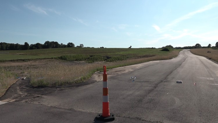 Developer aims to bring dozens of homes to Sparta area
