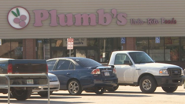 Former Plumb's owner remembered as Muskegon's biggest supporter