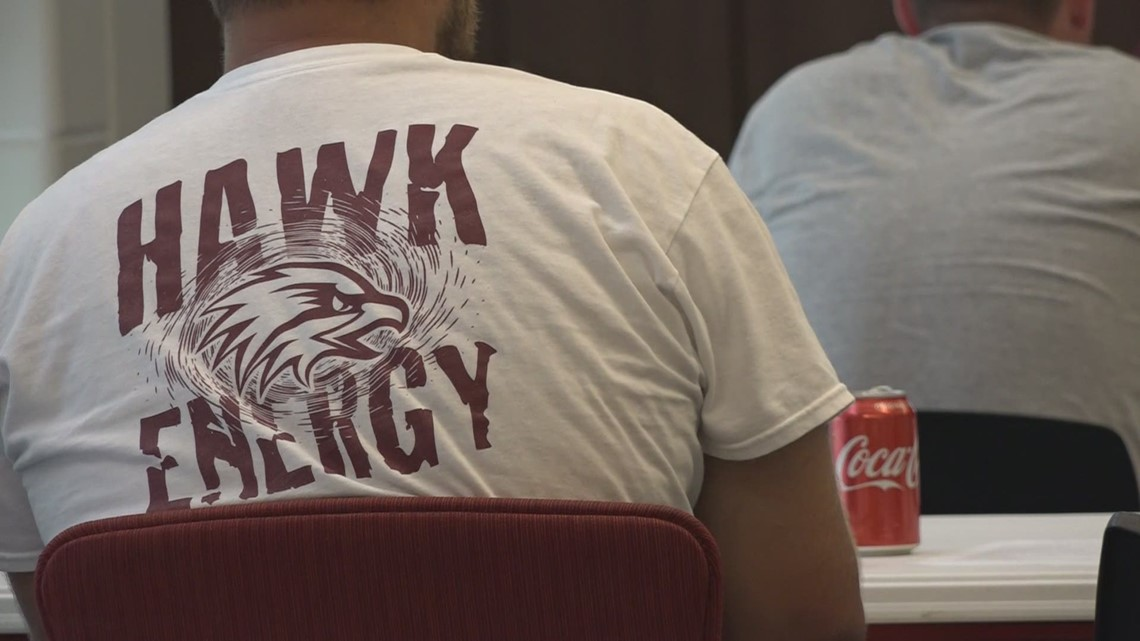 High school sports coaches to receive mental health training