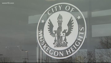 Muskegon Heights holding meet and greet for city manager candidates