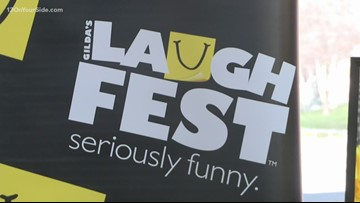 Do you have an act? LaughFest opens registration for 2020 festival