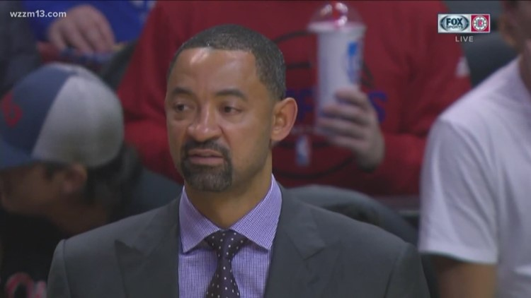 Michigan basketball expected to hire Juwan Howard as head coach