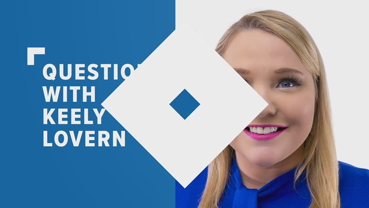 13 Questions with Keely Lovern