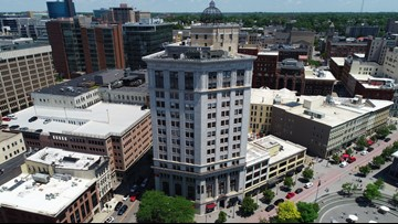 2 Michigan tribes partner to buy McKay Tower