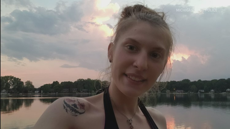 Michigan State Police searching for missing 16-year-old