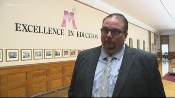 Muskegon superintendent shares vision for new school year