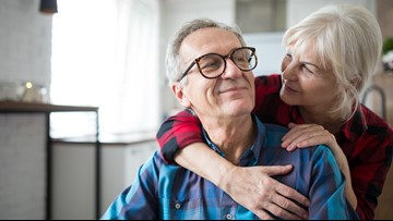 Senior Wellness: Staying in your home longer