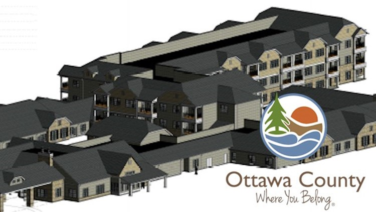 Energy-efficient funding model underway in Ottawa County