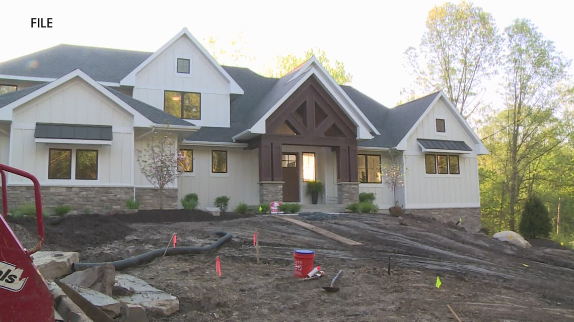 It's the last chance to check out this year's Spring Parade of Homes