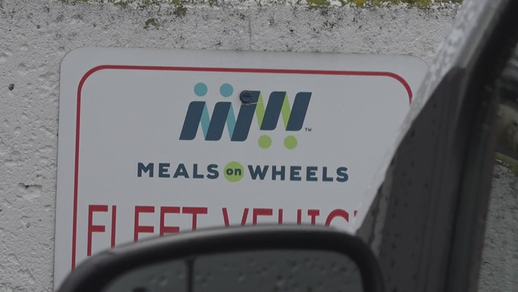 Meals on Wheels Western Michigan to expand program in Kent, Allegan counties