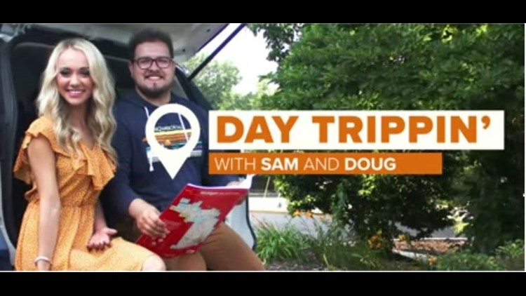 Day Trippin': Welcome to Ludington!