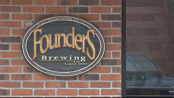 Discrimination lawsuit against Founders dismissed