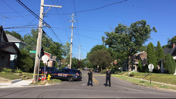 Police: Standoff ends in southeast Grand Rapids, suspect in custody