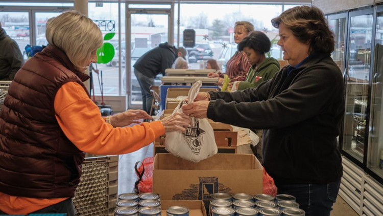 Meals on Wheels of Western Michigan expands to meet 'desperate need'