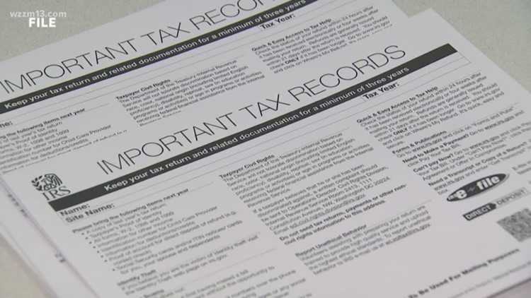West Michigan United Way offering free tax help