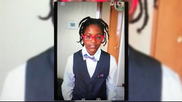 Missing 9-year-old found safe