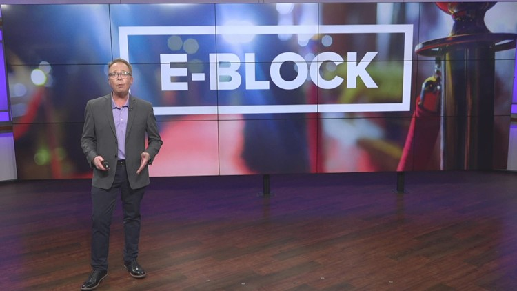 The Original E-Block With Kirk Montgomery