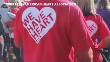 Heart Walk coming to Fifth Third Ballpark, part 1