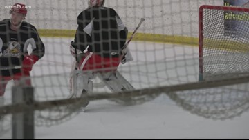 Grand Rapids Griffins get Smith back for game 5