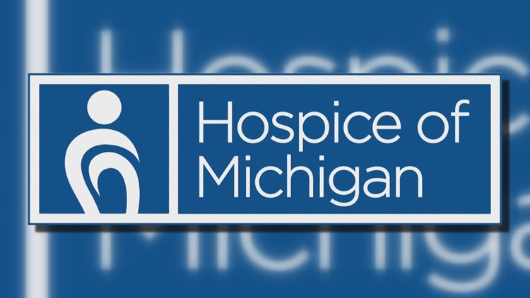 Hospice of Michigan honors and cares for our nation's veterans at end-of-life