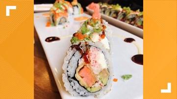 Maru sets the sushi standard in Grand Rapids