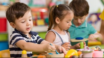 Head Start for Kent County opening two new facilities for the school year