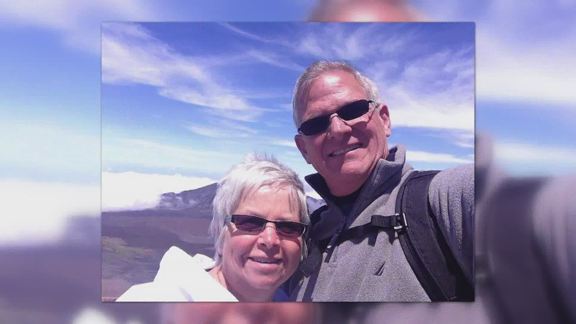 PARK PARTY: Michigan couple completes goal, visits all 63 US National Parks