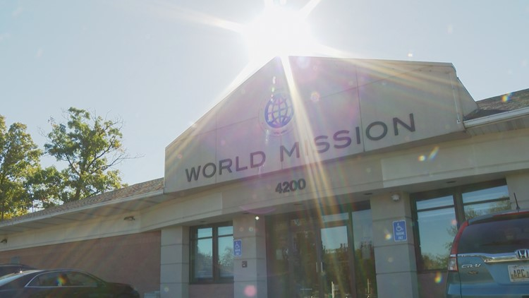 'YOU FEEL THE OPPRESSION': Local mission group seeks new impact strategy for Haiti
