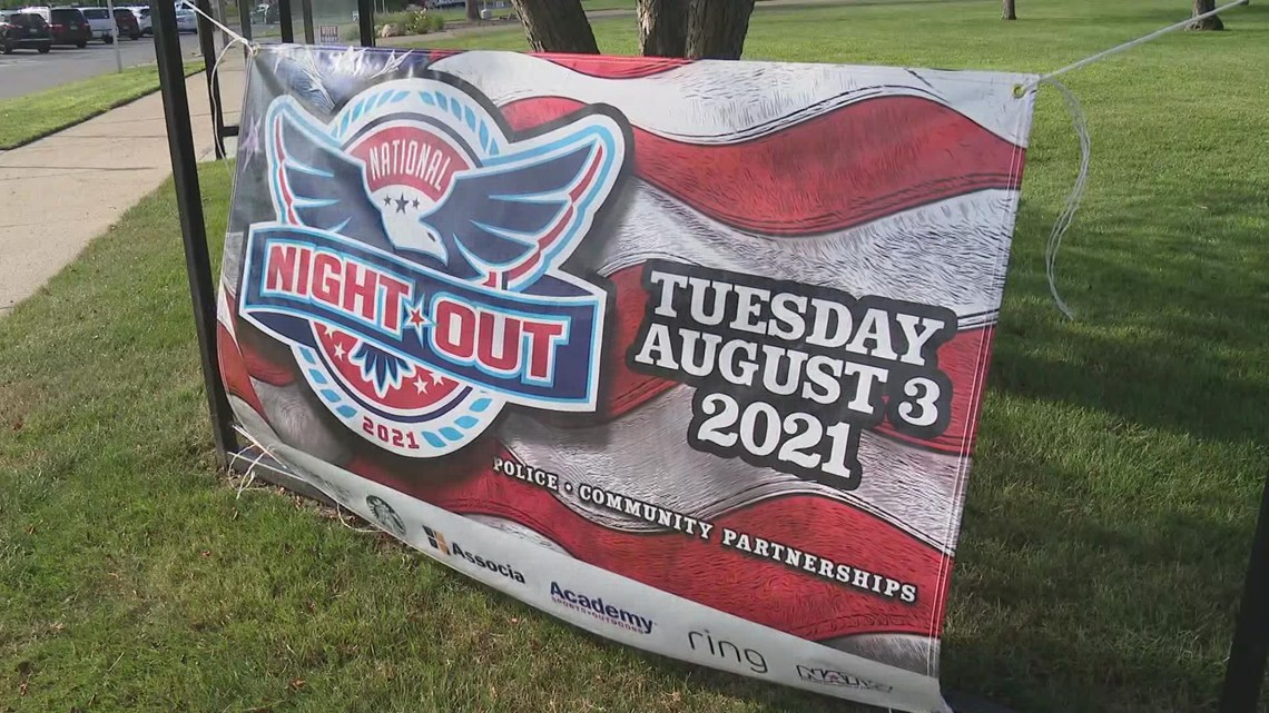 Muskegon National Night Out aims to build community ties