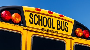 Michigan's first electric school buses to roll out at 7 districts